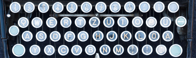 ExceliumTypewriter
