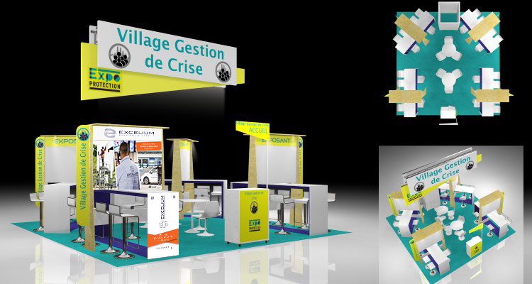 EXPOPROTECTIONvillageSNES