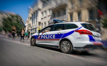 voituredepolice